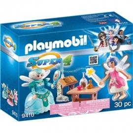 Playmobil® 9410 - Super 4 - Großfee mit Twinkle