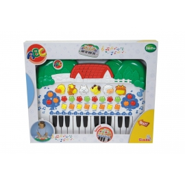 Simba - ABC - Tier-Keybord