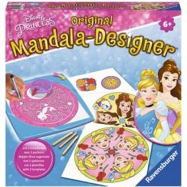 Ravensburger Spiel - Mandala-Designer Disney™ Princess