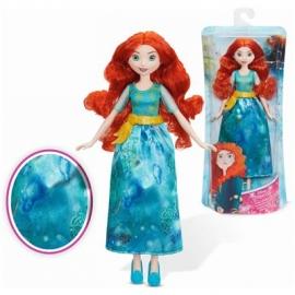 Hasbro - Disney™ Prinzessin Schimmerglanz Merida