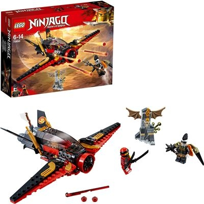 LEGO® Ninjago - 70650 Flügel-Speeder