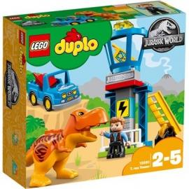 LEGO® DUPLO® - 10880 T-Rex Aussichtsplattform