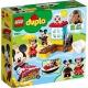 LEGO® DUPLO® Disney™ - 10881 Mickys Boot