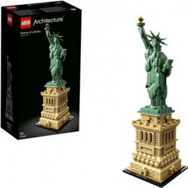 LEGO® Architecture - Freiheitsstatue