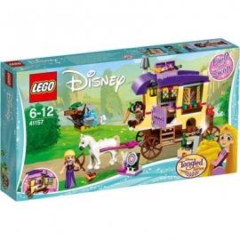 LEGO® Disney™ Tangled - 41157 Rapunzels Reisekutsche