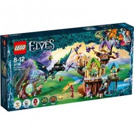 LEGO® Elves - 41196 Fledermaus-Angriff auf den Elfen-Sternbaum