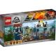 LEGO® Jurassic World - 75931 Angriff des Dilophosaurus