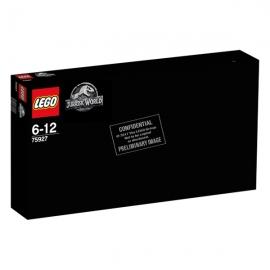 LEGO® Jurassic World? Confi. - NEW IP 2018_6, Seltene Sets