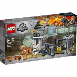 LEGO® Jurassic World - 75927 - Ausbruch des Stygimoloch