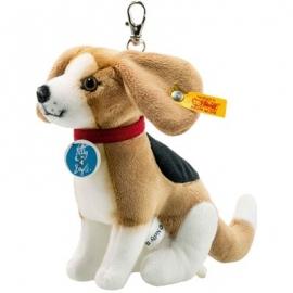 Steiff - Anhänger Nelly the Beagle, 12 cm