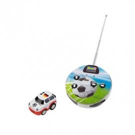 Revell Control - Mini RC Car Deutschland 3 27 Mhz