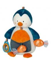 Die Spiegelburg - Kuckuck - Activity-Pinguin