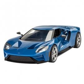 Revell - Model Set 2017 Ford GT