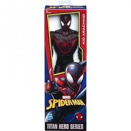 Hasbro - Spider-Man Titan Hero Web Warriors