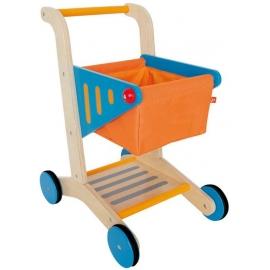 Hape - Einkaufswagen