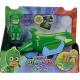 Simba - PJ Masks Gecko mit Geckomobil