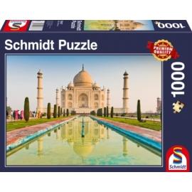 Puzzle Taj Mahal 1000