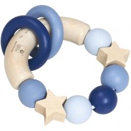 Glücksgriff blau, 7,5 cm