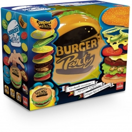 Goliath Toys - Burger Party
