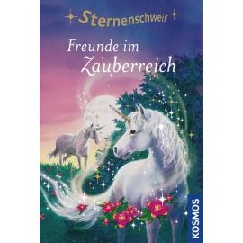 KOSMOS - Sternenschweif - Freunde im Zauberreich, Band 6