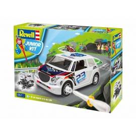 Revell - Rallye Car