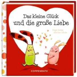 Coppenrath - Das kleine Glück und die große Liebe