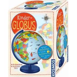 KOSMOS - Kinder Globus - Entdecke deine Welt
