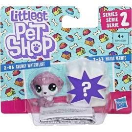 Hasbro - Littlest Pet Shop Mini-Tierpärchen