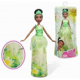 Hasbro - Disney Prinzessin Schimmerglanz Tiana