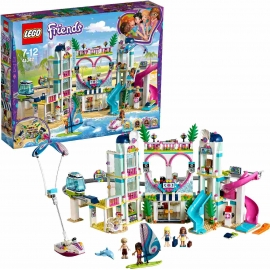 LEGO Friends - 41347 Heartlake City Resort
