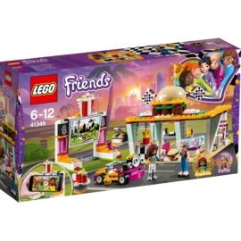 LEGO® Friends 41349 Burgerladen, 345 Teile