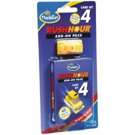 ThinkFun - Rush Hour 4