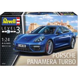 Revell - Porsche Panamera 2