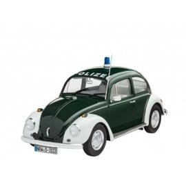 Revell - VW Beetle Police
