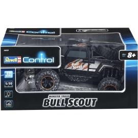 Revell Control - Monster Truck Bull Scout