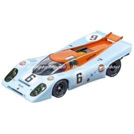 DIG 124 Porsche 917K J. W. Automotive Engineerin