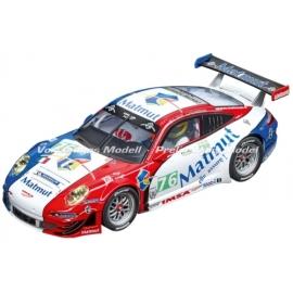 DIG 124 Porsche 911 GT3 RSR IMSA Performance Ma