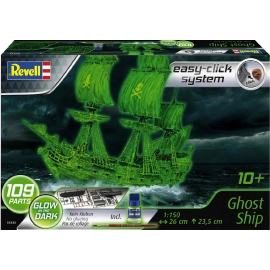 Revell - Ghost Ship easy-click