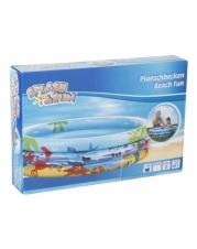 Splash & Fun Planschbecken Beach Fun Durchschnitt  120 cm