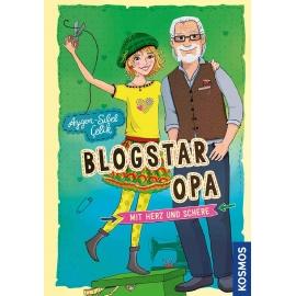 KOSMOS - Blogstar Opa - Mit Herz und Schere