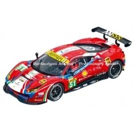DIG 132 Ferrari 488 GT3 AF Corse, No.51