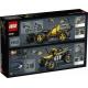 LEGO Technic - 42081 Volvo Konzept-Radlader ZEUX