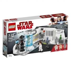 LEGO® Star Wars_  75203 Heilkammer auf Hoth, 255 Teile
