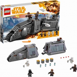 LEGO Star Wars - 75217 Imperial Conveyex Transport