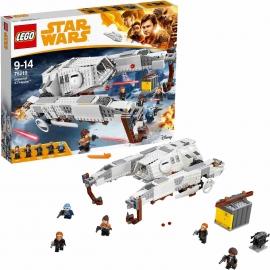 LEGO Star Wars - 75219 Imperial AT-Hauler