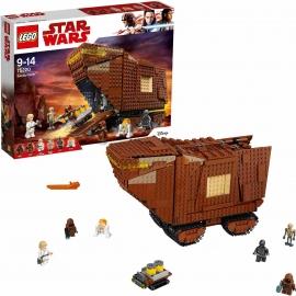 LEGO Star Wars - 75220 Sandcrawler