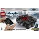 LEGO DC Comics Super Heroes - 76112 App-Gesteuertes Batmobile