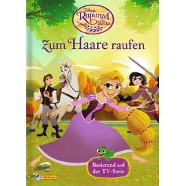 Nelson Verlag - Disney Rapunzel Die Serie - Zum Haare raufen