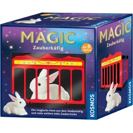 KOSMOS - MAGIC Zauberkäfig