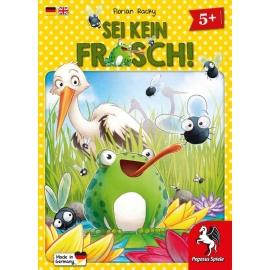 Pegasus Spiele - Sei kein Frosch